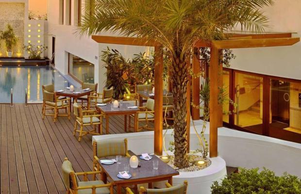 фото отеля The Raintree, St. Mary's Road изображение №21