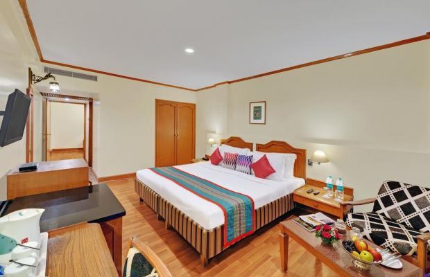 фото отеля Ambassador Pallava изображение №29