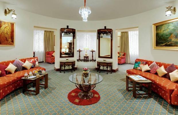 фотографии отеля Ambassador Pallava изображение №7