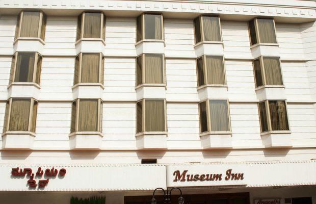 фото отеля BJN Museum Inn изображение №1