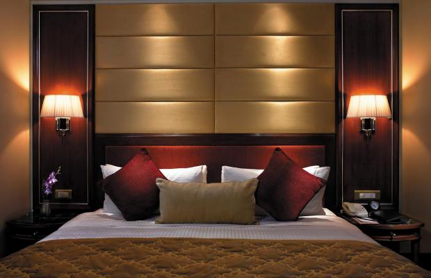 фото отеля Shangri-La's Eros Hotel изображение №73