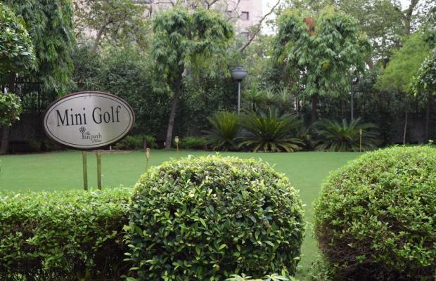 фотографии отеля The Janpath изображение №27