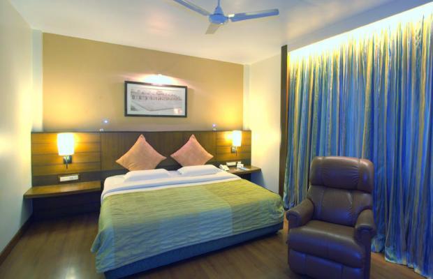 фото отеля Nandhana Grand изображение №5