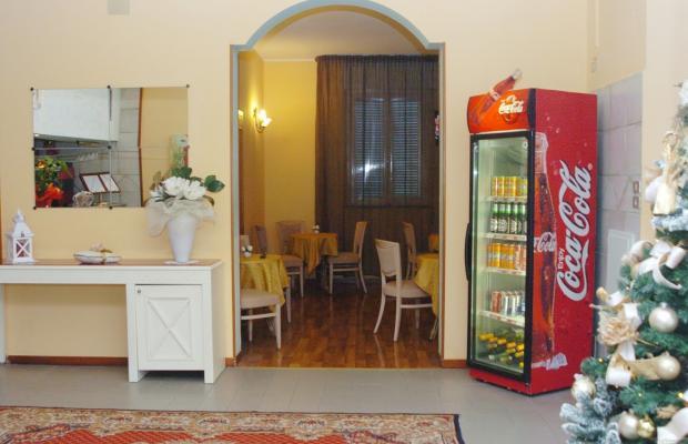 фотографии Hotel Amica изображение №12