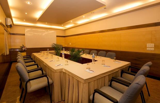 фото отеля Pai Viceroy Jayanagar изображение №13