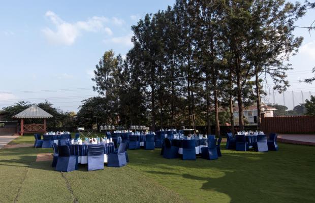 фото отеля Royal Orchid (ex. Royal Orchid Park Plaza) изображение №13