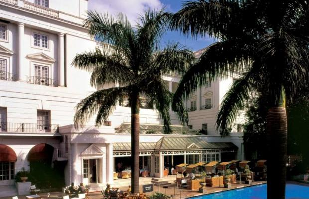 фото ITC Windsor, A Luxury Collection (ex. Sheraton ITC Windsor Manor) изображение №34