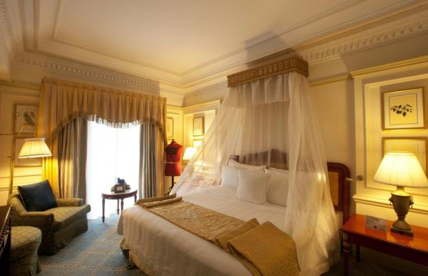 фото отеля ITC Windsor, A Luxury Collection (ex. Sheraton ITC Windsor Manor) изображение №29