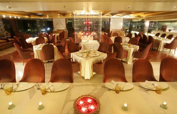 фото отеля Jaypee Siddharth изображение №5
