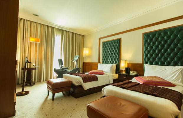 фото отеля The Chancery Pavillion изображение №37