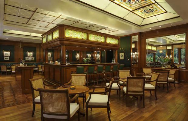 фото отеля The Oberoi Bengaluru изображение №29