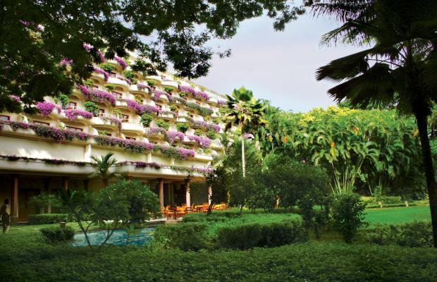 фотографии The Oberoi Bengaluru изображение №24