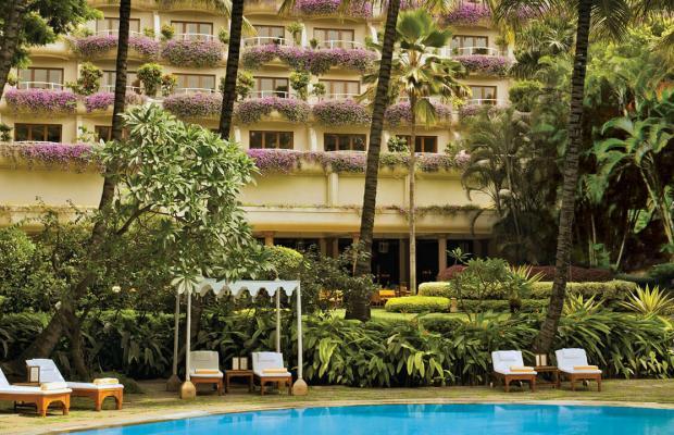 фото отеля The Oberoi Bengaluru изображение №9