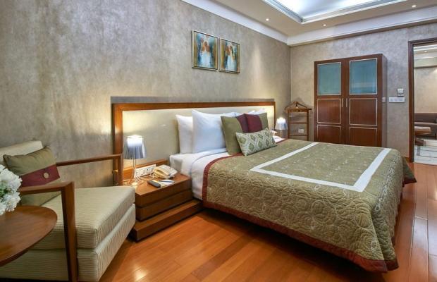 фото отеля Jaypee Vasant Continental изображение №17