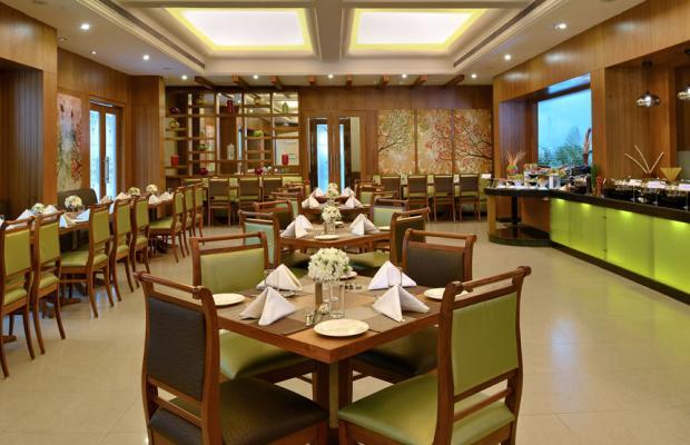 фото отеля JP Cordial изображение №5
