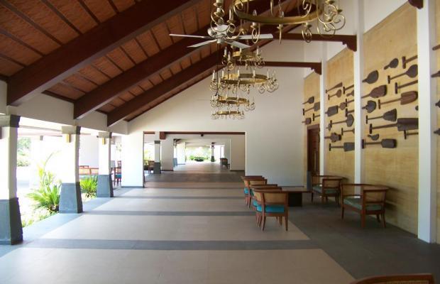 фото отеля Radisson Blu Resort Temple Bay Mamallapuram изображение №25