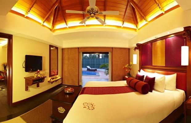фотографии отеля Radisson Blu Resort Temple Bay Mamallapuram изображение №23