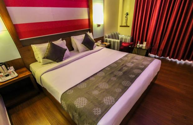 фото Comfort Inn Vijay Residency изображение №14