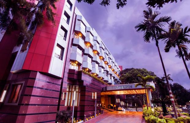 фото отеля Le Meridien Bangalore изображение №29