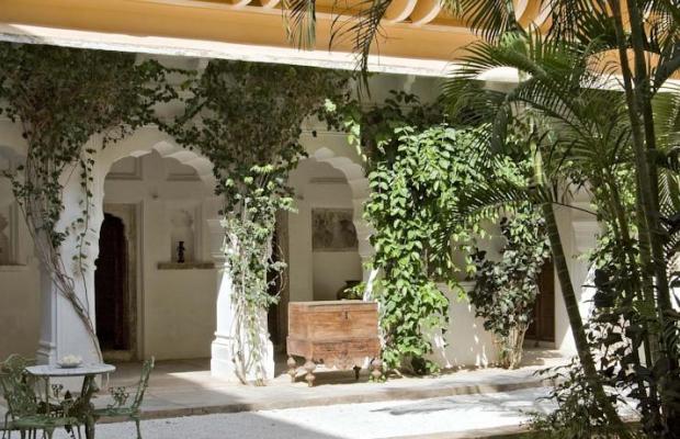 фото отеля Samode Palace изображение №9