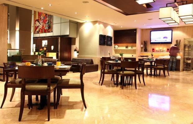 фотографии отеля The Lalit New Delhi изображение №35
