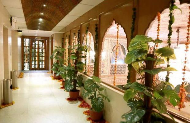фото отеля Maharani Palace изображение №21