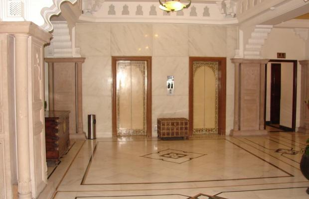 фотографии отеля Mansingh Jaipur изображение №11
