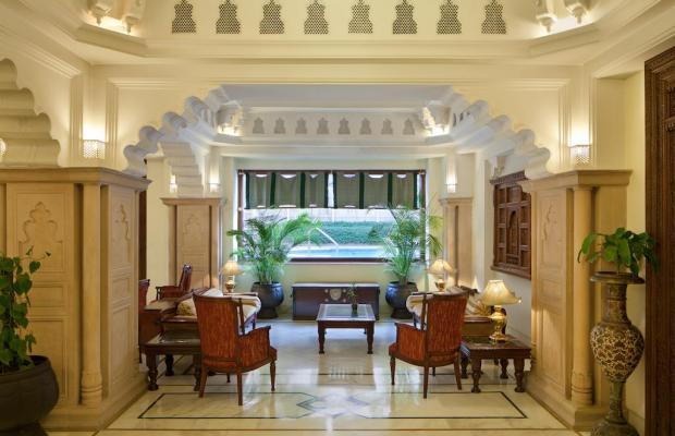 фотографии отеля Mansingh Jaipur изображение №7