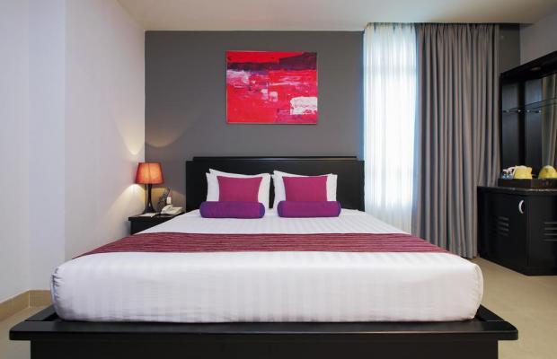 фото отеля Lavender Le Anh Xuan Hotel изображение №37