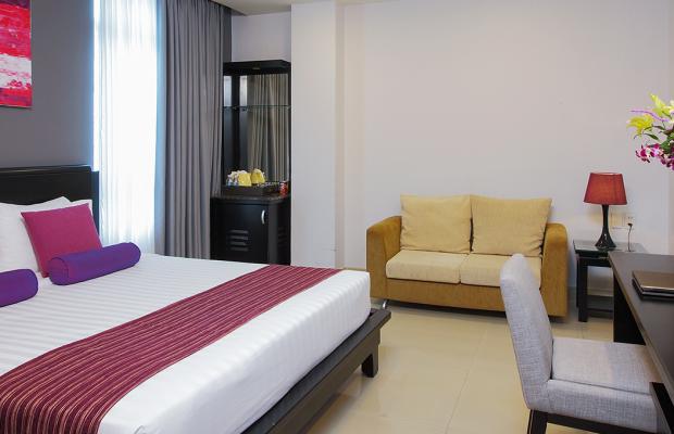 фотографии Lavender Le Anh Xuan Hotel изображение №4