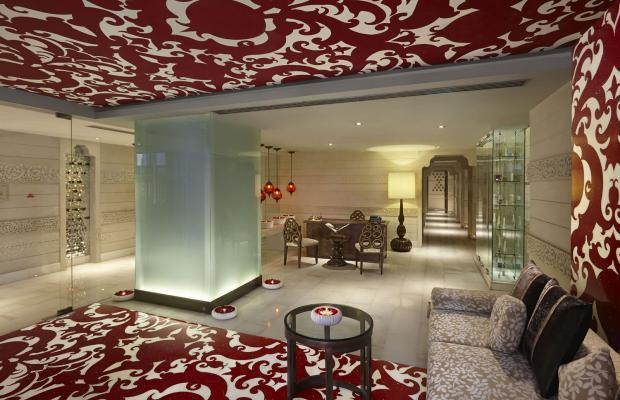 фото отеля ITC Rajputana, A Luxury Collection (ex. Sheraton Rajputana Palace) изображение №13