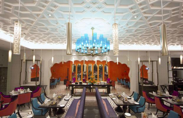 фотографии отеля ITC Rajputana, A Luxury Collection (ex. Sheraton Rajputana Palace) изображение №3