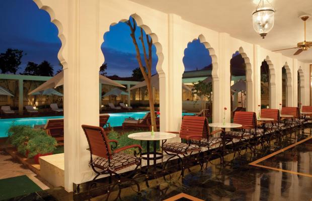 фото отеля Trident Jaipur (ex. Trident Oberoi) изображение №37