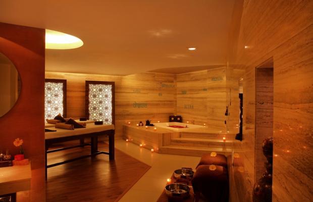 фотографии отеля The Metropolitan Hotel & Spa изображение №27