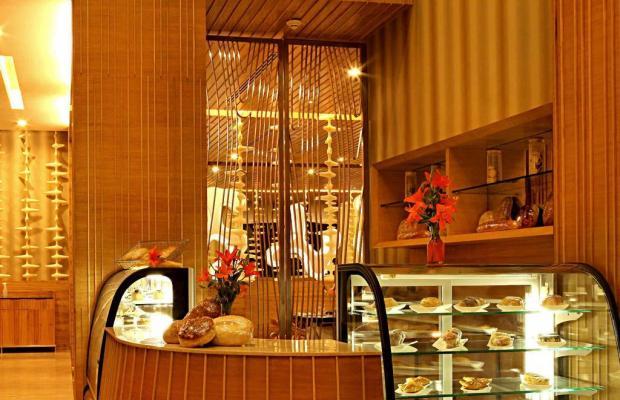фото The Metropolitan Hotel & Spa изображение №18