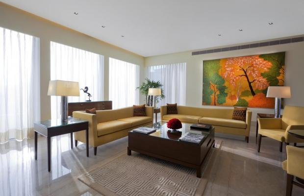 фото отеля The Oberoi Gurgaon изображение №25