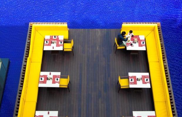 фотографии отеля The Oberoi Gurgaon изображение №23