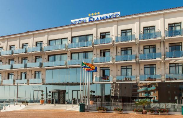 фото отеля Hotel Flamingo изображение №37