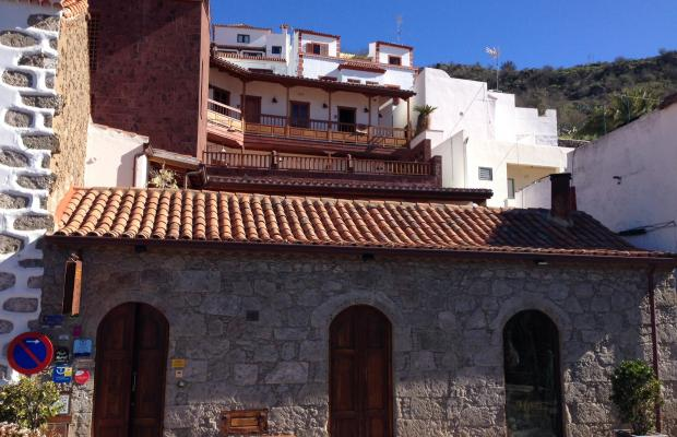 фото отеля Hotel Rural Fonda de la Tea изображение №1