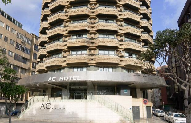 фото AC Hotel Gran Canaria изображение №2