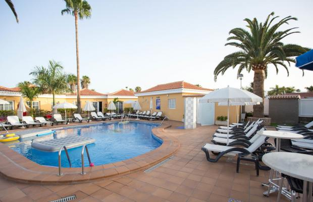 фото отеля La Mirage Swingers изображение №17