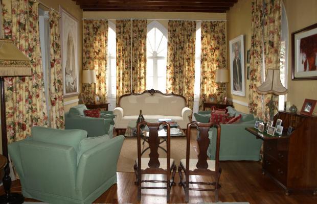 фото отеля Finca Las Longueras Hotel Rural изображение №9