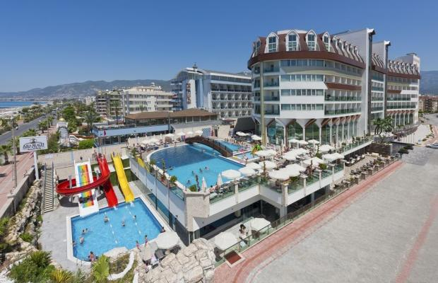 фото отеля Asia Beach Resort & Spa изображение №1