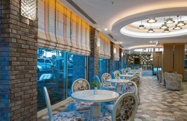 фото отеля Asia Beach Resort & Spa изображение №37
