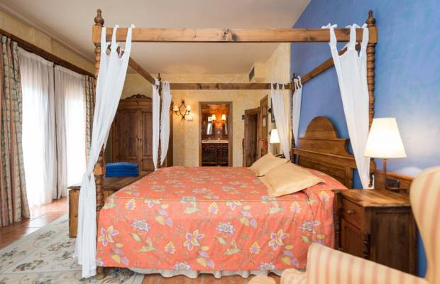 фото отеля Hotel Rural Las Tirajanas изображение №17