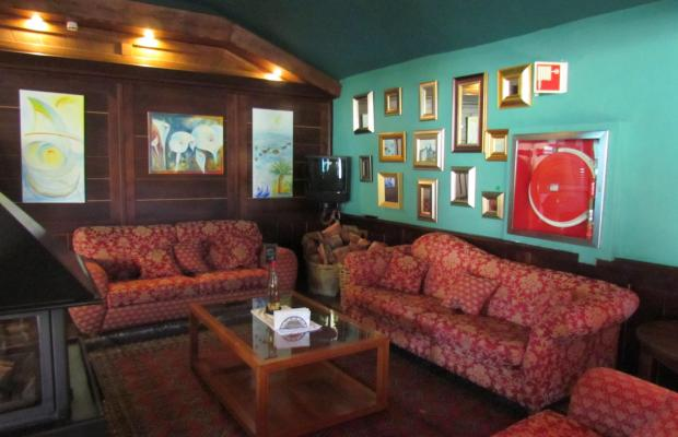 фото отеля Hotel Rural Las Tirajanas изображение №13