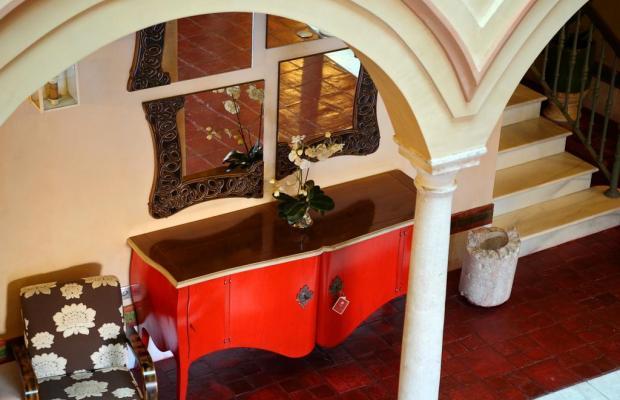 фото отеля Sacristia de Santa Ana изображение №37