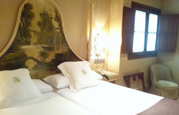 фото отеля Sacristia de Santa Ana изображение №21