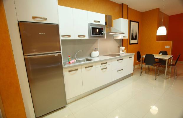 фото отеля Altamadores изображение №49