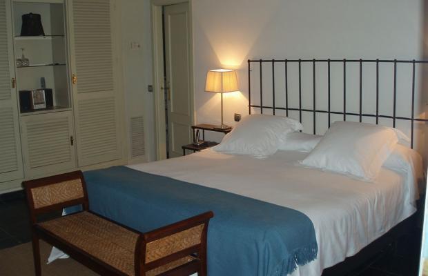 фото отеля Hospes Las Casas del Rey de Baeza изображение №53